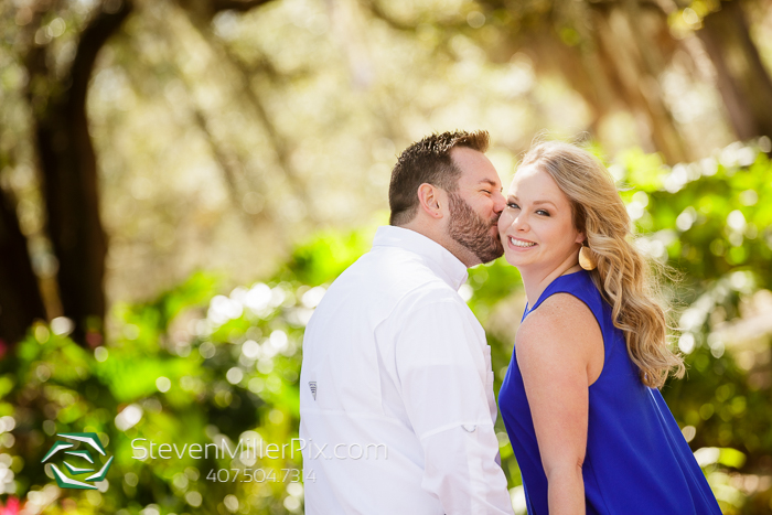 Downtown Orlando Wedding Photographer Steven Miller