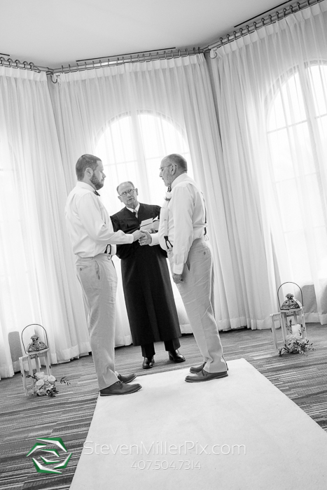 Hard Rock Hotel Orlando Wedding Photographers