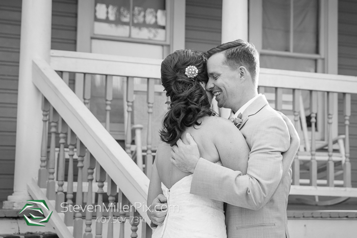 Apopka Highland Manor Wedding Photographer
