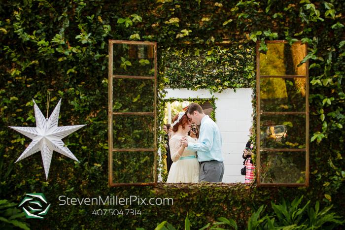 The Acre Orlando Wedding Photographer