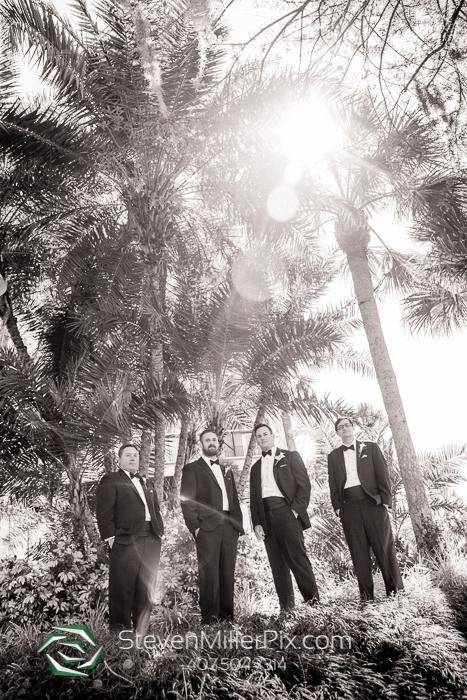Affordable Hyatt Orlando Wedding Photographers