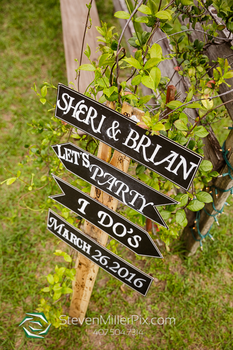 Isola Farms Groveland Wedding Photographer