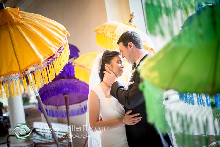 Universal Royal Pacific Orlando Wedding Photographer