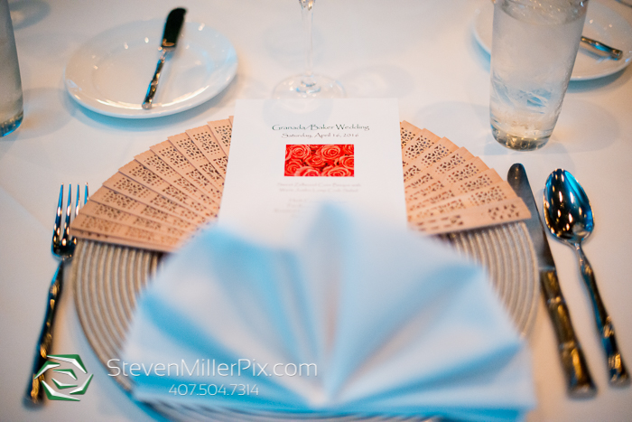 Universal Royal Pacific Orlando Wedding Photographer