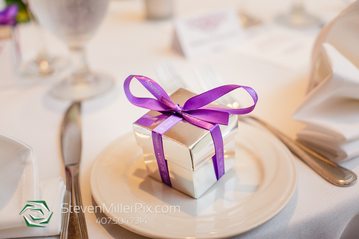 Solivita Stonegate Ballroom Wedding Photographer