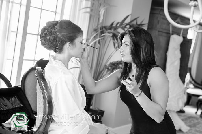 Reunion Resort Kissimmee Wedding Photographers