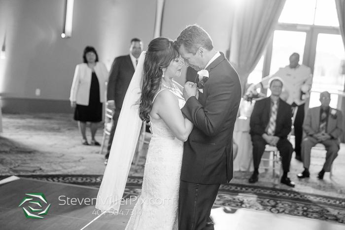Rosen Shingle Creek Wedding Photographer