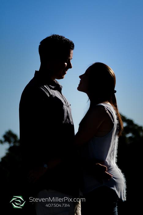 UCF Orlando Campus Engagement Session Photographers