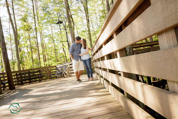 University of Central Florida Wedding Photographers