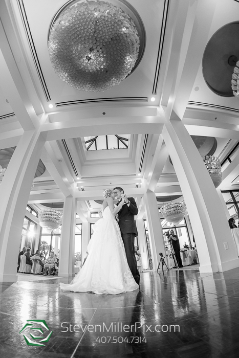 Weddings in Orlando Hyatt Regency Grand Cypress
