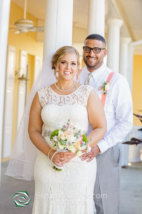 Wyndham International Drive Orlando Wedding Photography