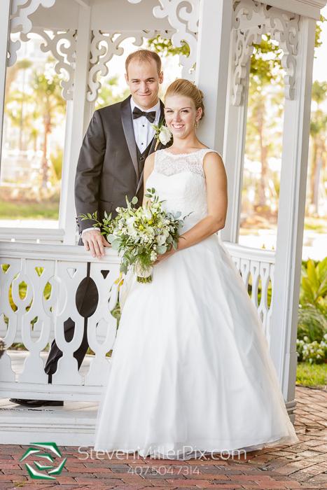 Weddings at Buena Vista Palace Orlando