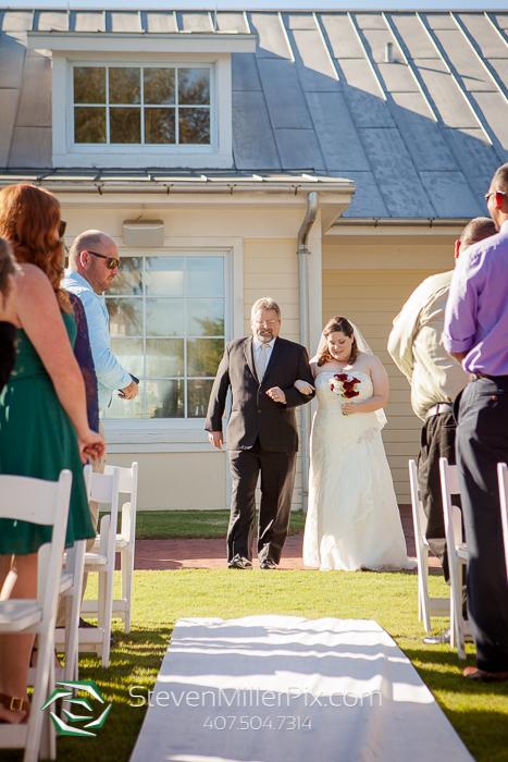 Celebration Golf Club Wedding Photography