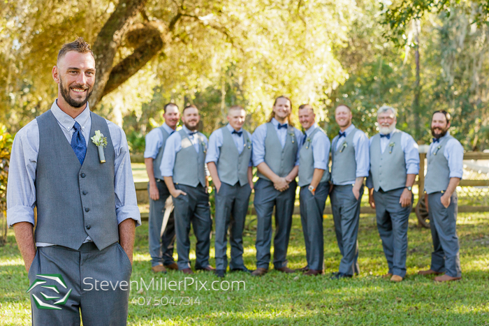 Danville B and B Geneva Weddings Orlando