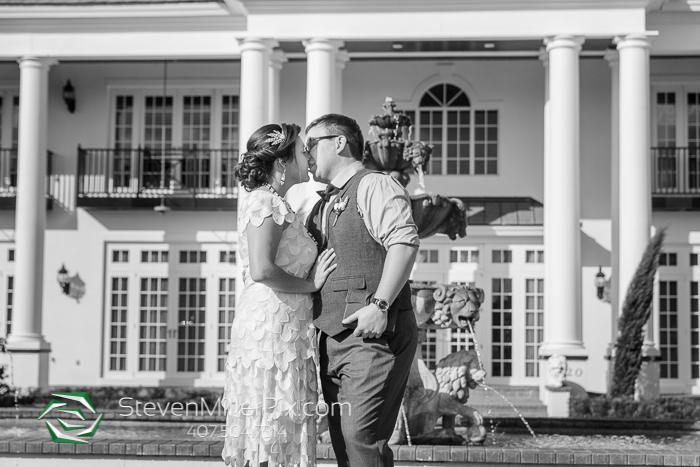 Luxmore Estate Proposal Wedding Photography