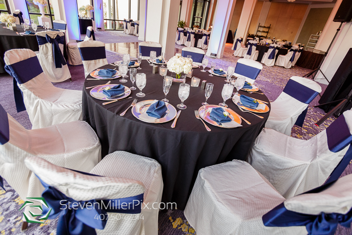 Orlando Hyatt Grand Cypress Weddings