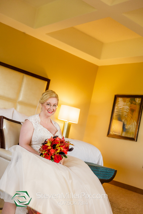 Weddings at Renaissance Orlando at SeaWorld