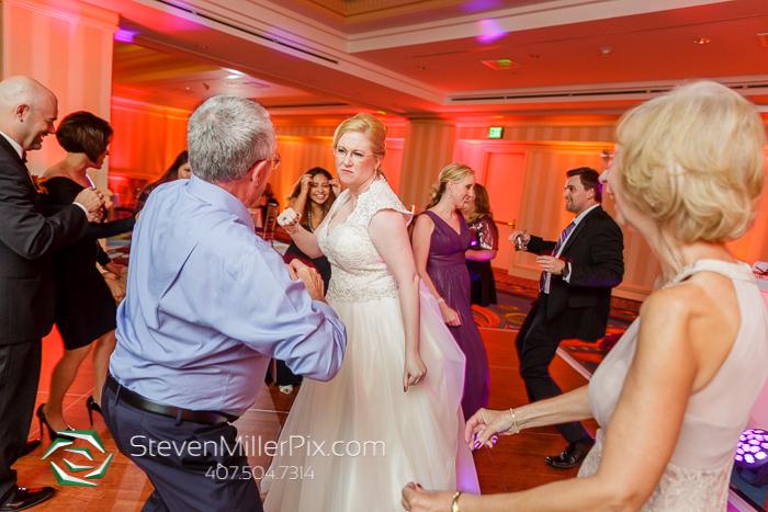 Weddings at Renaissance Orlando at SeaWorld