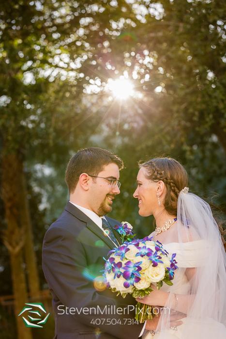 Rosen Centre Orlando Wedding Photographers