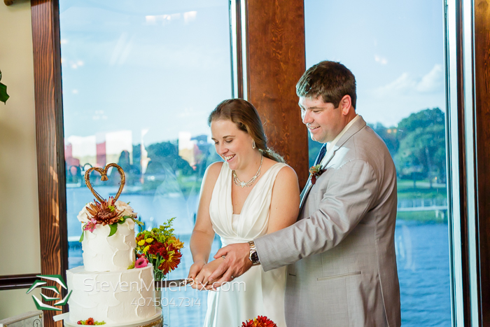 Tavares Pavilion on the Lake Weddings