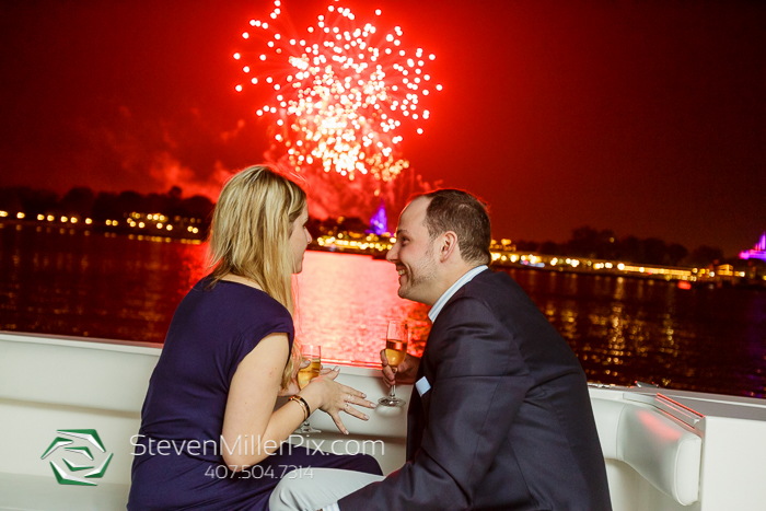 Grand One Yacht Disney Proposals