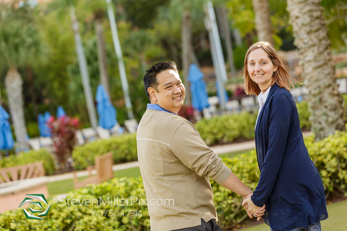 JW Marriott Orlando Wedding Photographers