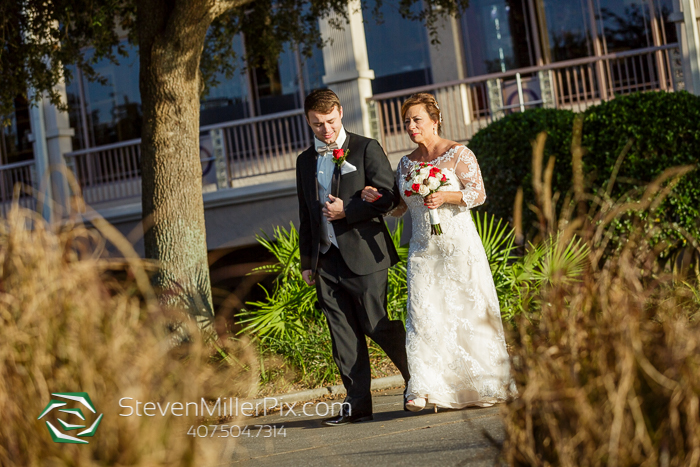 Orlando Omni Championsgate Resort Weddings