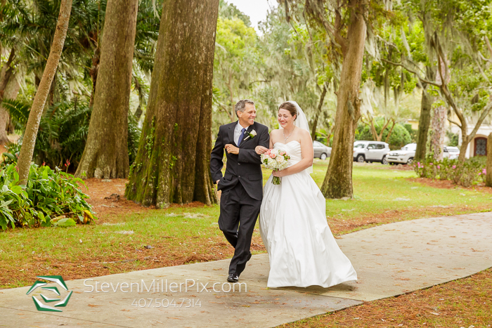Winter Park Kraft Azalea Gardens Weddings