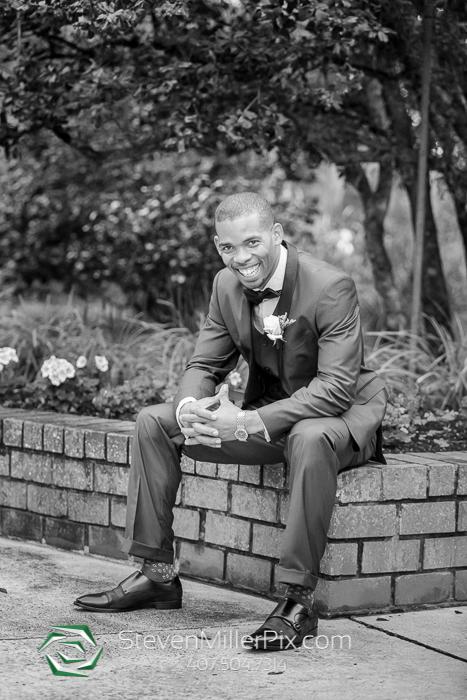 Orlando Leu Gardens Wedding Photographers Audubon Park