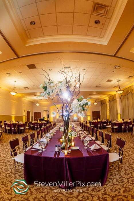 Orlando Lake Mary Events Center Weddings