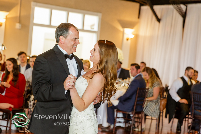 St. Augustine Wedding Photographers at The White Room