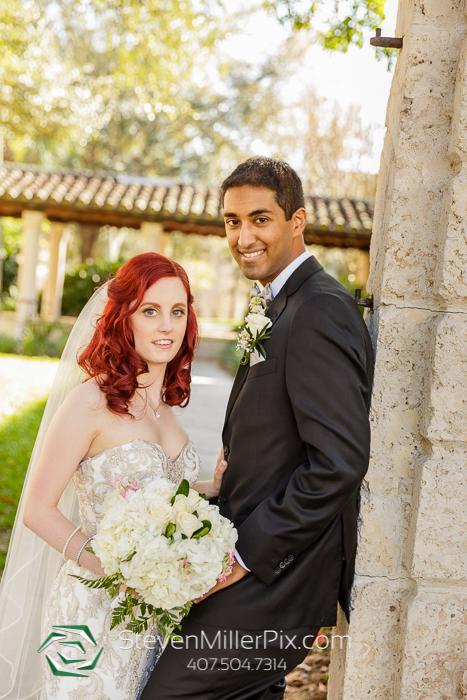 Knowles Chapel Sheraton Orlando Weddings