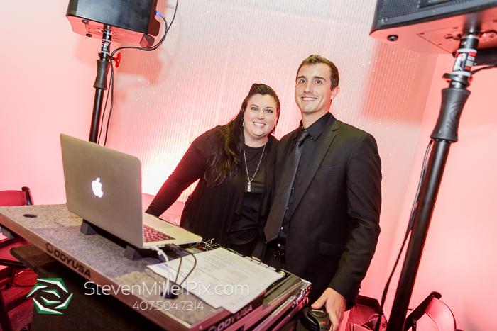 White Rose Entertainment DJs Orlando Weddings