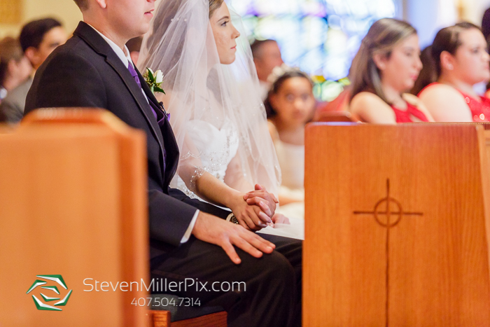 Weddings at the Rosen Plaza Hotel