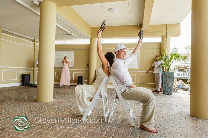 Destination Wedding in Key West, Florida