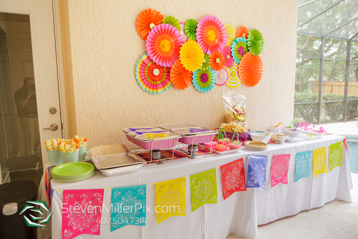 Orlando Baby Shower Photographers | Bella Sposa Events