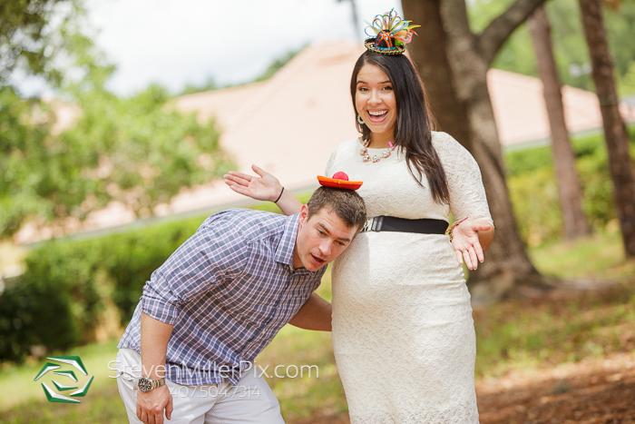Orlando Baby Shower Photographers | Bella Sposa Events
