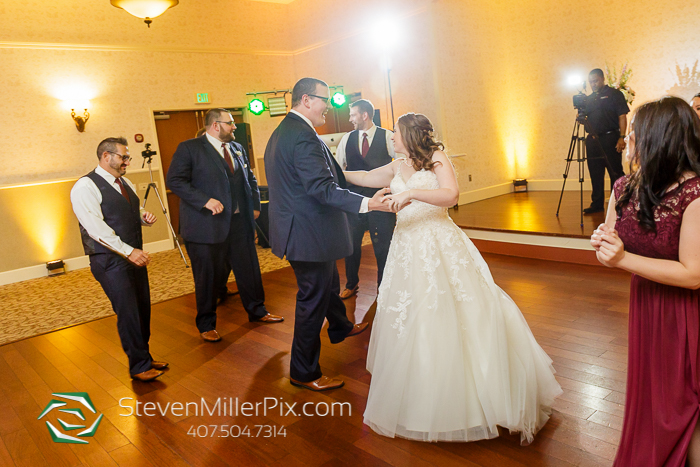 Weddings at the Lake Mary Events Center