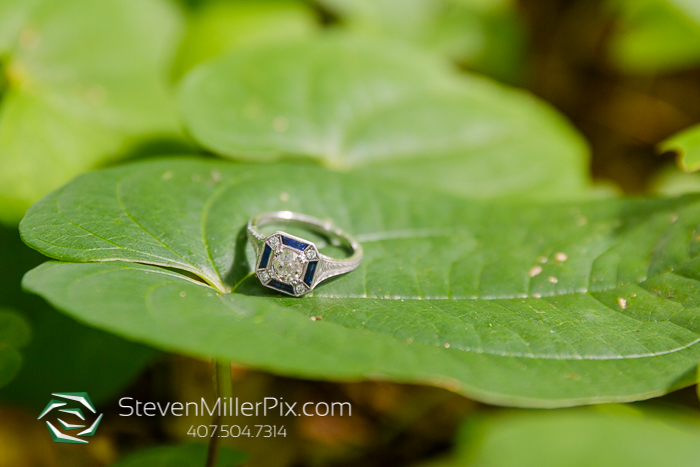 Engagement Photography at Kraft Azalea Garden