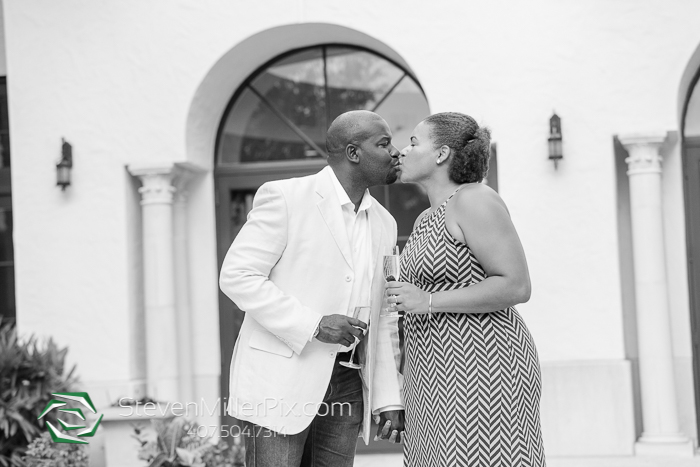 Winter Park Proposal at the Alfond Inn