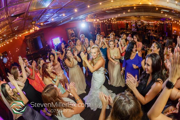 ceviche downtown orlando wedding photos