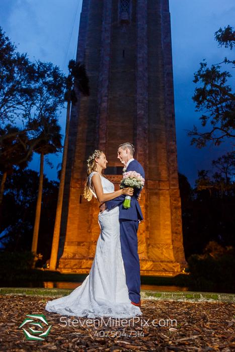 Weddings at Bok Tower Gardens