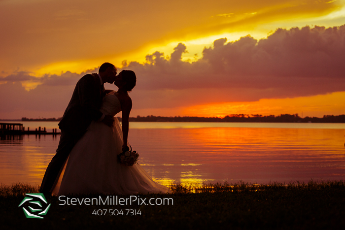 Mount Dora Weddings at the Lakeside Inn