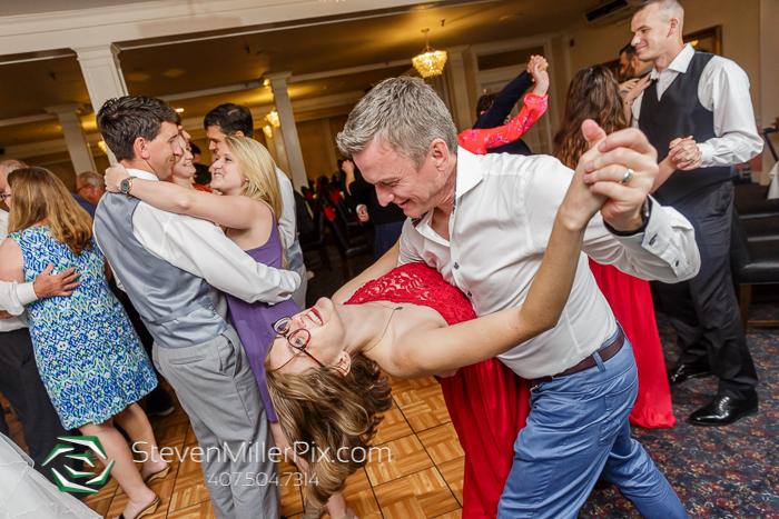 Mount Dora Weddings at the Lakeside Inn