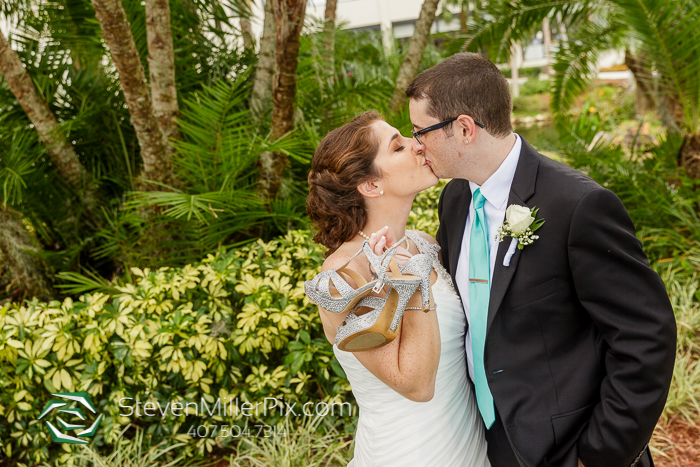 Weddings at the Hyatt Regency Grand Cypress