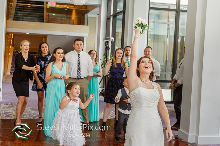 Weddings at the Hyatt Regency Grand Cypress