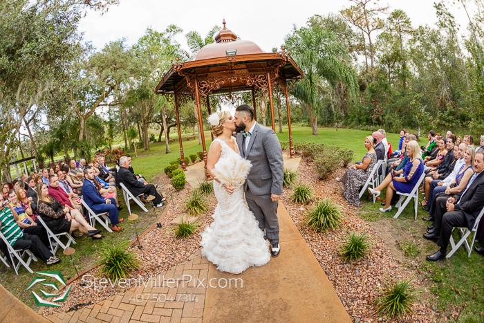 Florida Night Sky Danville Wedding Photos