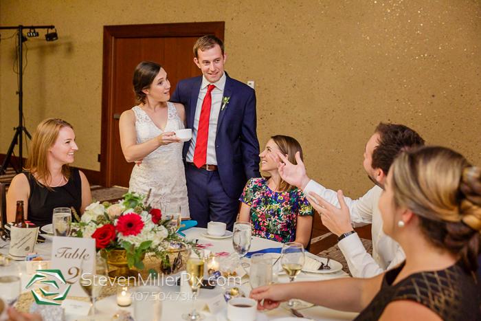 Villas of Grand Cypress Wedding Photographers