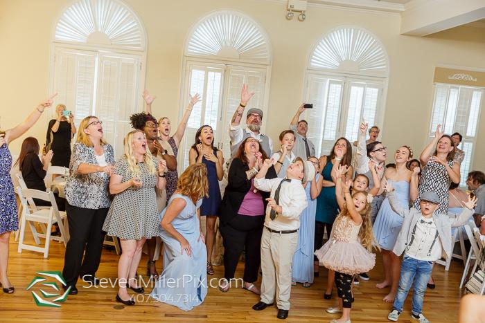 LGBT Orlando Weddings Woman's Club Winter Park