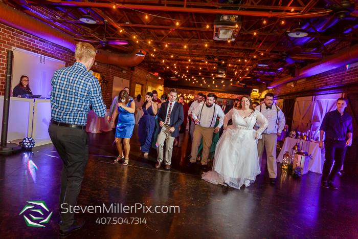Orlando Wedding DJ Meister Productions